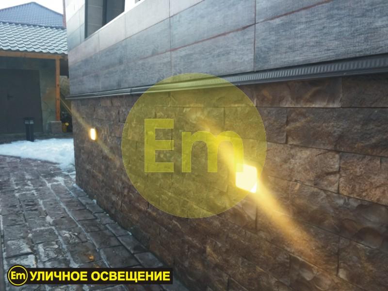 Светодиодные лампы Е40 для уличного освещения, купить